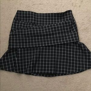 MNG Mango women's skirt size US Medium
